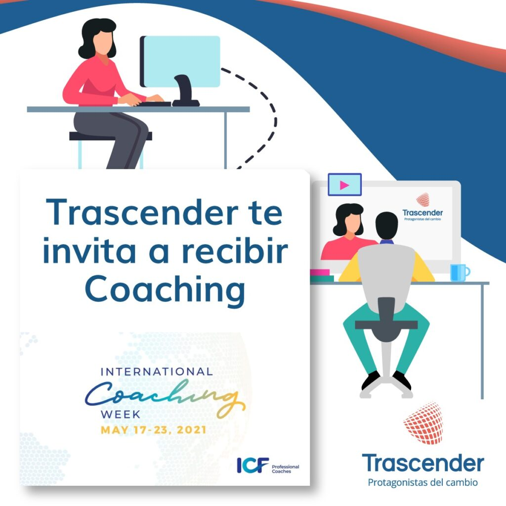 Convocatoria Coaches para Coaching Week